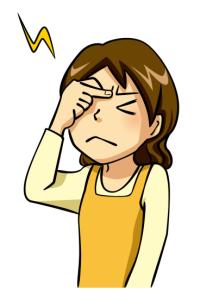 群発性頭痛は自殺するほどの痛み